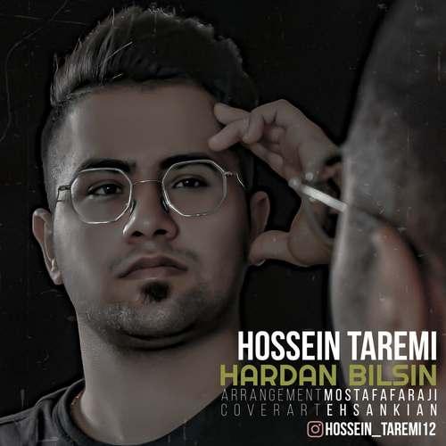 دانلود موزیک جدید حسین طارمی هاردان بیلسین