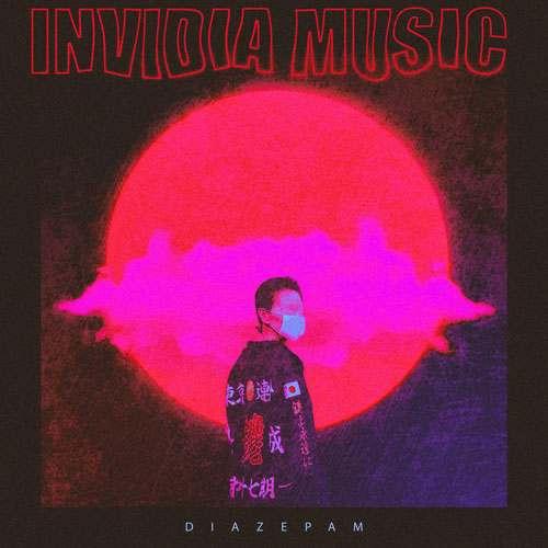 دانلود موزیک جدید گروه اینویدیا دیازپام