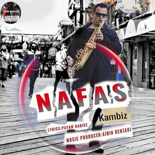 دانلود موزیک جدید کامبیز نفس