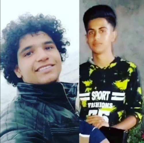 دانلود موزیک جدید ابوالفضل و محمد خانی انفرادی