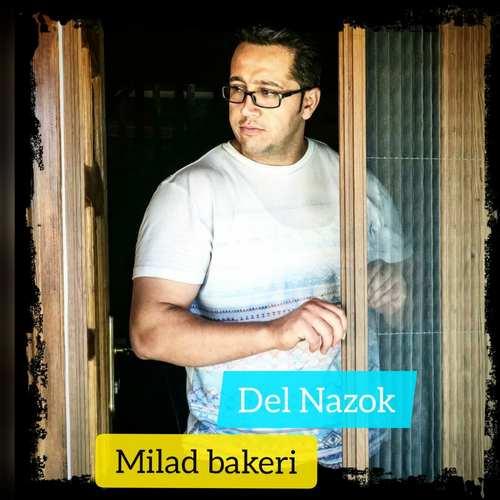 دانلود موزیک جدید میلاد باکری دل نازک