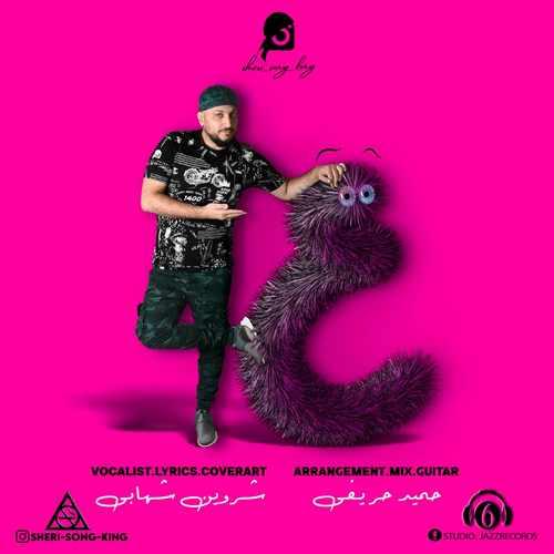دانلود موزیک جدید شروین شهابی ع